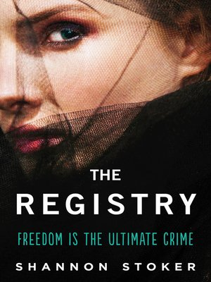 cover image of The Registry