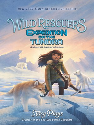 cover image of Expedition on the Tundra
