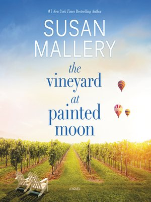 cover image of The Vineyard at Painted Moon