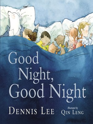 cover image of Good Night, Good Night