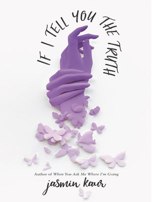 cover image of If I Tell You the Truth