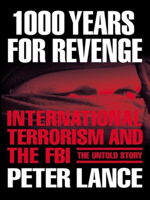 cover image of 1000 Years For Revenge