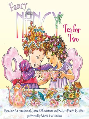 cover image of Tea for Two