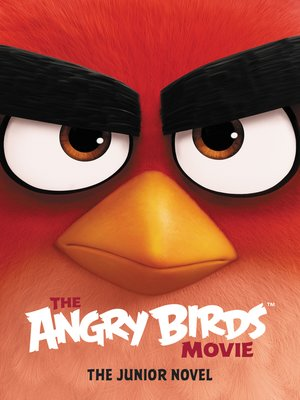 cover image of The Angry Birds Movie