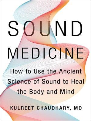 cover image of Sound Medicine