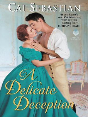 cover image of The Duchess Deception