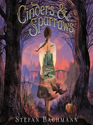 cover image of Cinders and Sparrows