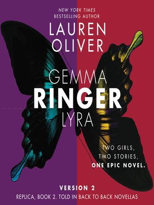 cover image of Ringer, Version 2