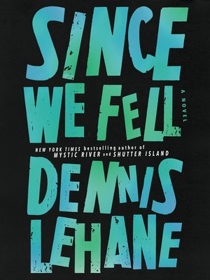 world gone by dennis lehane epub