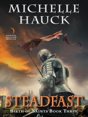 cover image of Steadfast