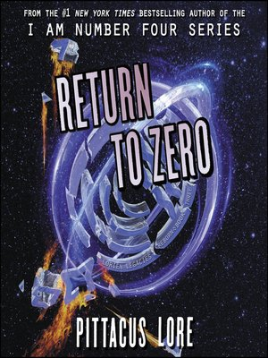 cover image of Return to Zero