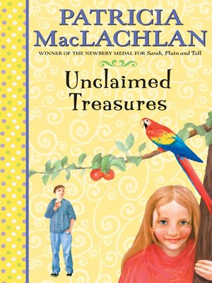 cover image of Unclaimed Treasures