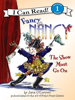 cover image of The Show Must Go On