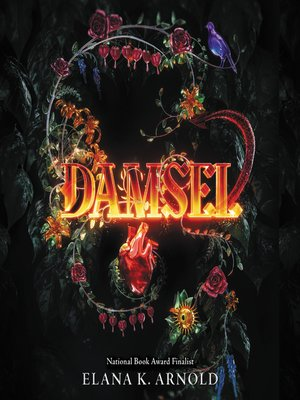 cover image of Damsel