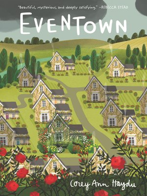 cover image of Eventown