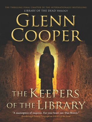 cover image of The Keepers of the Library