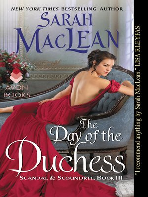 cover image of The Day of the Duchess