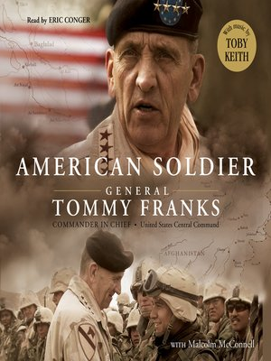 cover image of American Soldier