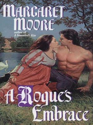 cover image of A Rogue's Embrace