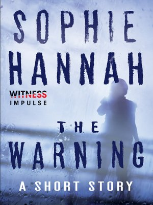 cover image of The Warning