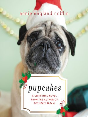cover image of Pupcakes