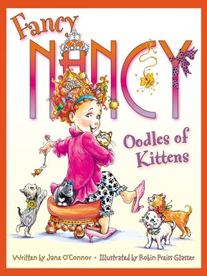 cover image of Oodles of Kittens