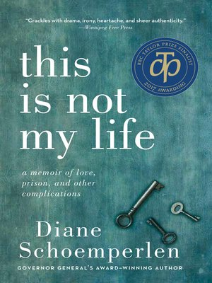 cover image of This Is Not My Life