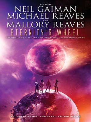 cover image of Eternity's Wheel