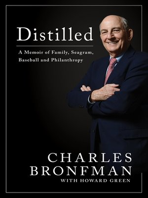 cover image of Distilled