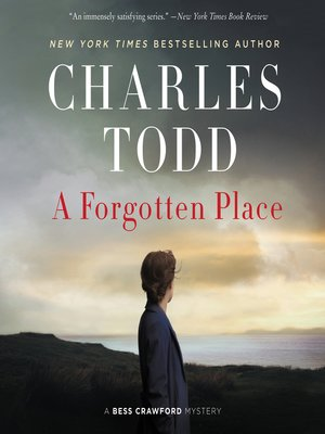 cover image of A Forgotten Place