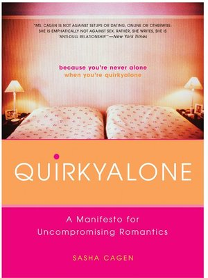 cover image of Quirkyalone