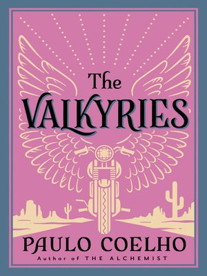 cover image of The Valkyries
