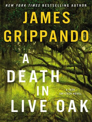 cover image of A Death in Live Oak