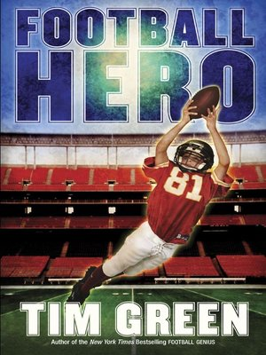 cover image of Football Hero