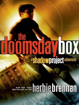 cover image of The Doomsday Box