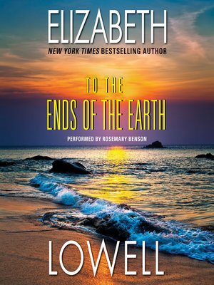 cover image of To the Ends of the Earth
