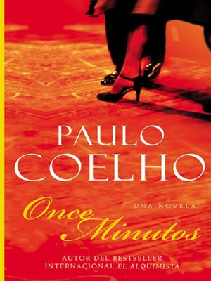 cover image of Once Minutos