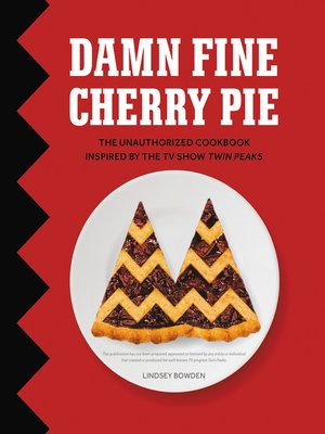cover image of Damn Fine Cherry Pie