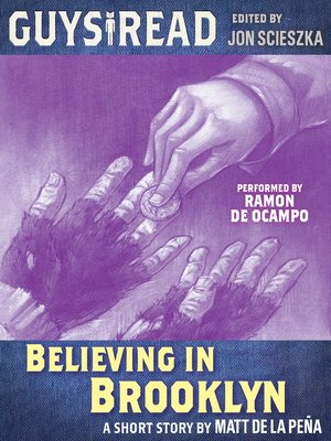 cover image of Believing in Brooklyn