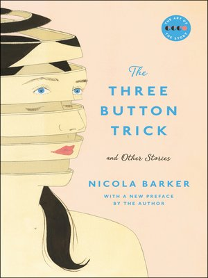 cover image of The Three Button Trick and Other Stories