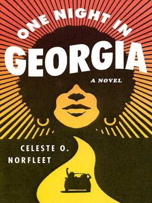 cover image of One Night in Georgia