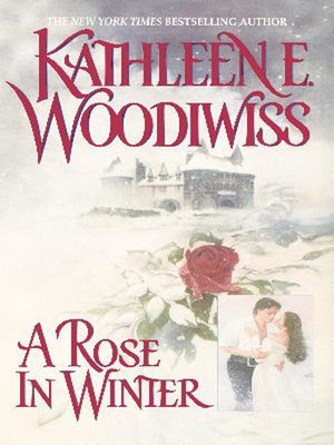 cover image of A Rose In Winter