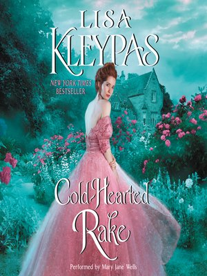 cover image of Cold-Hearted Rake