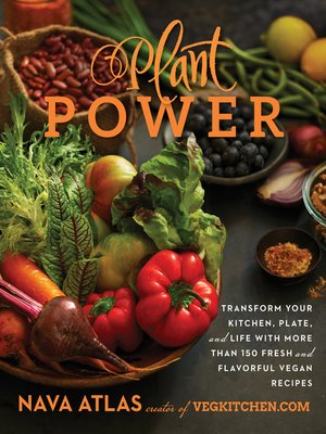 cover image of Plant Power