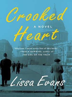 cover image of Crooked Heart