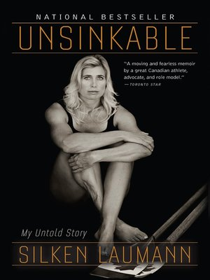 cover image of Unsinkable