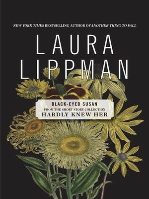 cover image of Black-Eyed Susan