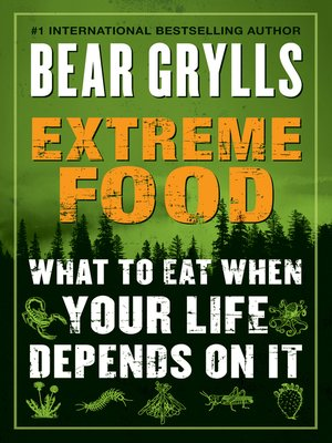 cover image of Extreme Food