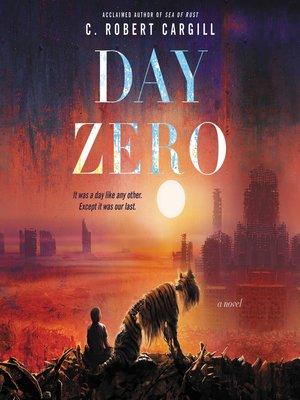 cover image of Day Zero
