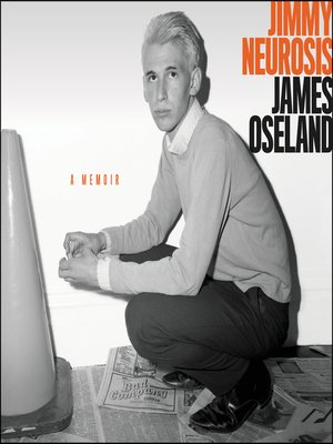 cover image of Jimmy Neurosis
